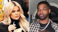 Khloe Kardashian Tristan Thompson Post Cheating Scandal