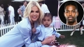 khloe kardashian true birthday party with tristan thompson