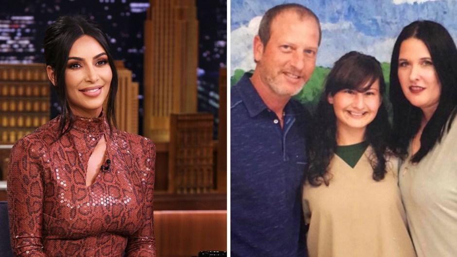 Kim Kardashian and Gypsy Rose Blanchard