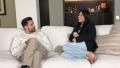 Kourtney Kardashian and Scott Disick Talk Coparenting for Poosh