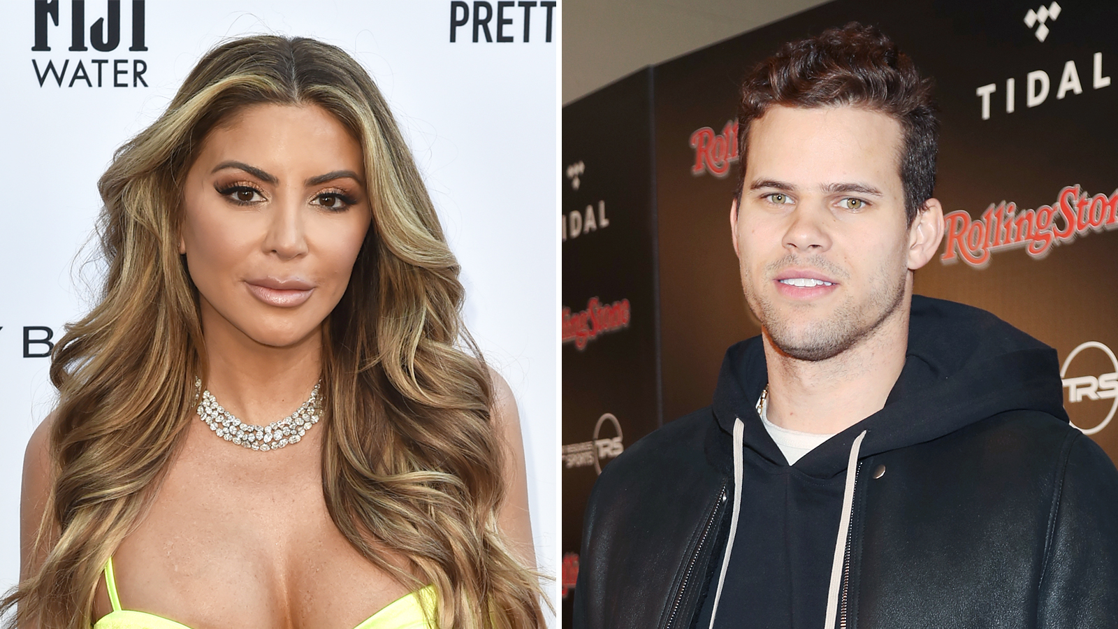 Kim Kardashian's Ex Kris Humphries and Bestie Larsa Pippen Were Spotted 'Playfully' Flirting at Coachella
