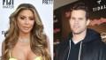 Kris Humphries Larsa Pippen Spotted Flirting Coachella
