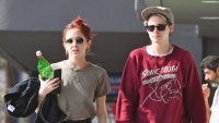 Here Are All the Interesting People Kristen Stewart Has Dated Besides Robert Pattinson