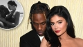 Kylie Jenner and Travis Scott Enjoy Sexy PDA in Pool During Baecation