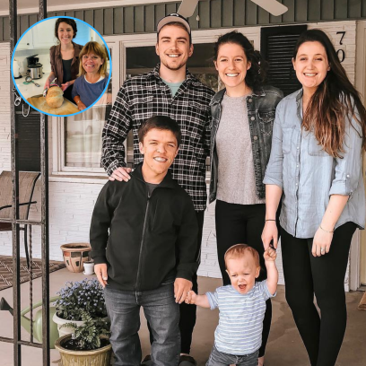 LPBW's Molly Roloff and Husband Joel's Home Is Gorgeous Photos
