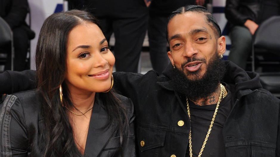 Lauren London Speaks Out After Nipsey Hussle's Death Feature
