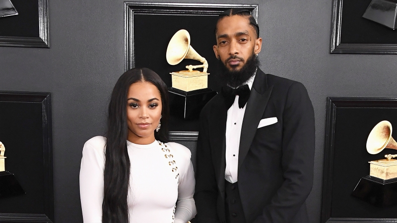 Lauren London Shares Emotional New Tribute to Late BF Nipsey Hussle: 'Missing You'