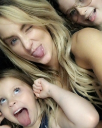 'Teen Mom 2' Star Leah Messer Quickly Shuts Down Rumors She's Expecting Baby No. 4: 'Hell No'