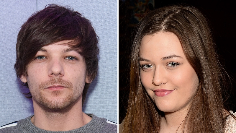 Louis Tomlinson Breaks Silence Following Sister Félicité's Tragic Death and Thanks Fans for 'Their Lovely Words'