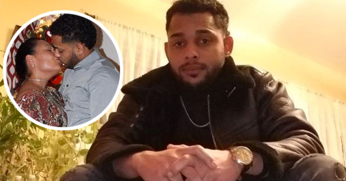 90 Day Fiance': Luis and His New Wife Party It Up on Instagram