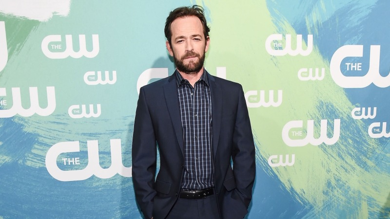Luke Perry Will Make His Final 'Riverdale' Appearance Tonight Following Untimely Death