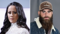 MTV Crew Jenelle Evans David Threatening Texts