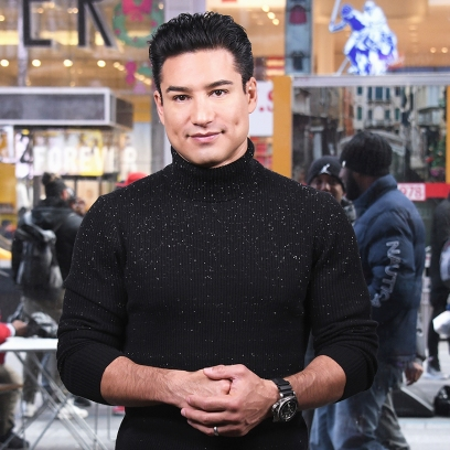 Mario Lopez Weighs In on College Admissions Scam