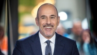 Matt Lauer TV Comeback Fired Today