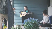 Molly Roloff Joel Singing