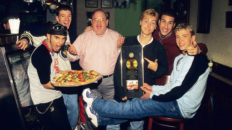Former NSYNC,Backstreet Boys and O-Town Singers Expose Lou Pearlman in Boy Band Con