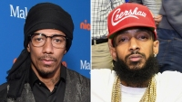 Nick Cannon Vows to Carry on Nipsey Hussle Legacy By Finishing and Releasing the Late Rappers Documentary