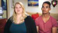 Nicole and Azan Quitting 90 Day Fiance