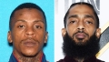 Nipsey Hussle Shooting Suspect Charged With Murder in Death of Rapper Eric Holder