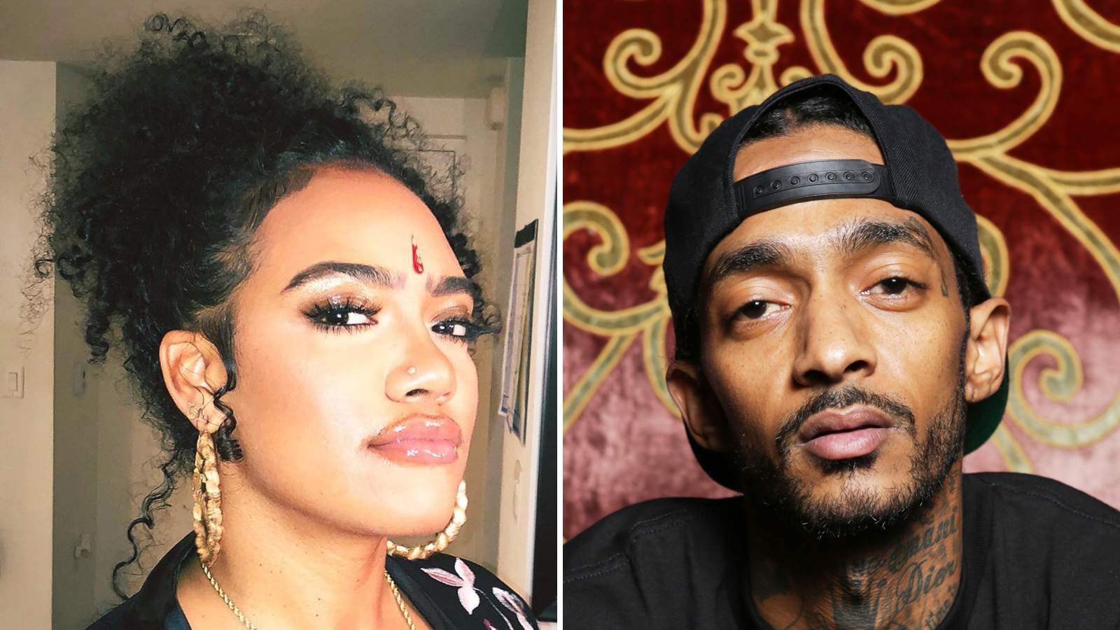 Nipsey Hussle's Sister Speaks Out After Rapper's Death