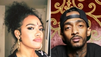 Nipsey Hussle sister speaks out after his death