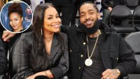 Parker McKenna Posey Lauren London Nipsey Hussle Different Kind of Love