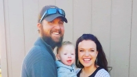 Sister Wives Maddie Brown Reveal Baby No 2 Gender