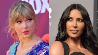 Taylor Swift and Kim Kardashian Fans Trolling