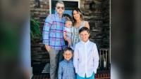 Teen Mom OG Ryan Edwards Easter Wife Children