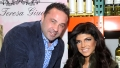 Teresa Giudice Pens Emotional Letter Begging for Husband Joe to Stay in America