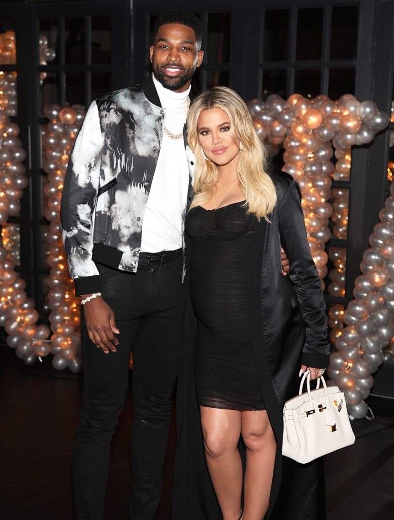 Tristan Thompson 'Distracted' by Khloe Kardashian Drama: 'He's a Mess'