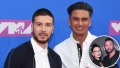 Vinny and Pauly D Share Their Thoughts on Jenni and Roger Drama ... and Reveal If She Is Ready to Date Again