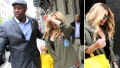 Wendy Williams Bodyguard NYC