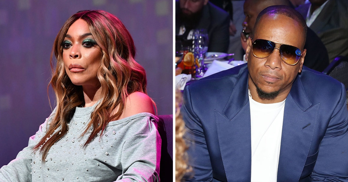 Why Is Wendy Williams Getting a Divorce? Here's What We Know