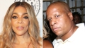 Wendy Williams Filing Divorce Kevin Hunter