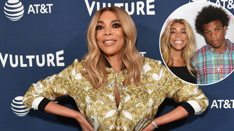 ExclusiveWendy Williams' Son Is Her 'Top Priority' Right Now: 'He Is the Source of Her Strength'