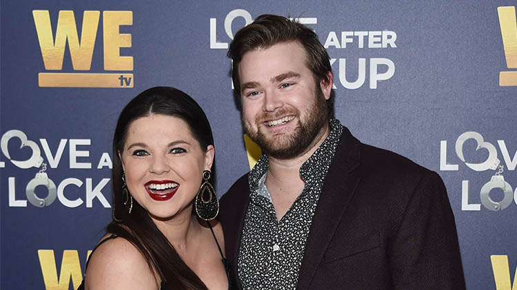 Amy Duggar King Is Pregnant, Expecting Baby No. 1 With Husband, Dillon King!