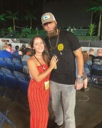 Jenelle Evans With David Eason
