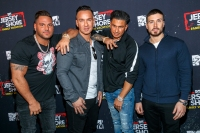 jersey shore ronnie mike pauly vinny