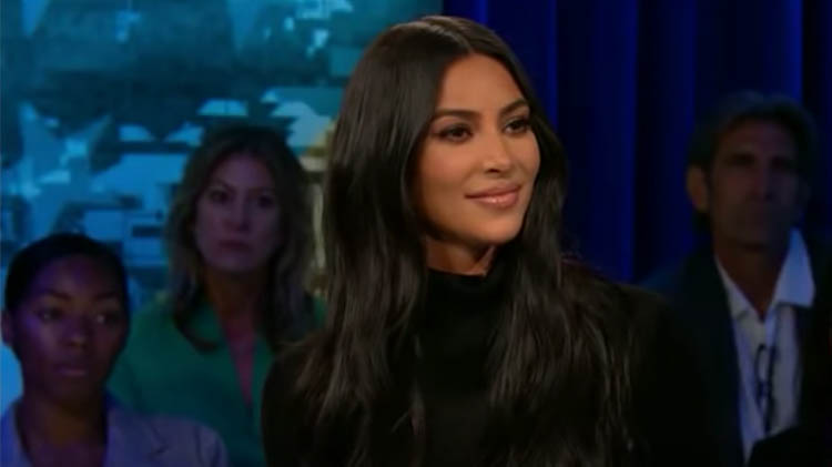 Kim Kardashian Weighs In on College Admissions Scam: 'I Would Never Want to Use Privilege'