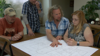 kody with sister wives house plan