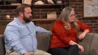 seeking sister wife bernie mcgee cheating scandal