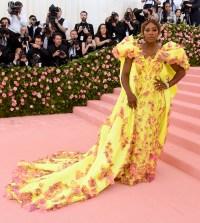 2019 Met Gala Serena Williams