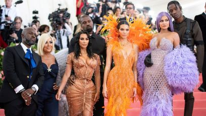 Fashion's Biggest Night! How to Watch All the A-List Celebs Slay the 2021 Met Gala Red Carpet