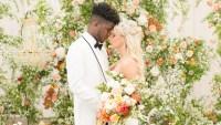 90 Day Fiance Ashley Martson Jay Smith Wedding Photo Shoot