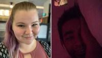 90 Day Fiance Nicole Nafziger Skype Long Distance Love Azan