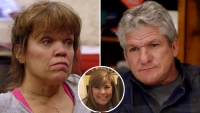 Amy Roloff Matt Caryn Chandler During Marriage