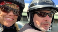 amy roloff chris marek motorcycle