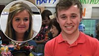 Another Duggar Engagement Rumors Jason Is Courting Kendra's Younger Sister Lauren Caldwell
