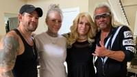 Beth Chapman Reunite Mother Day Cancer Battle